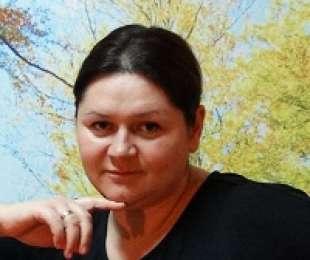 Justyna Ostrowska - Poland